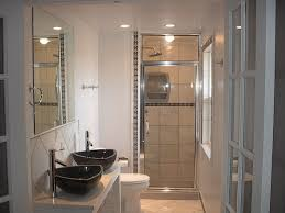 very small bathroom storage ideas glass shower enclosure with hand