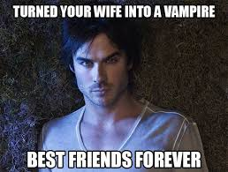 Memes About Memes - the vire diaries memes tvd damon salvatore funny pictures