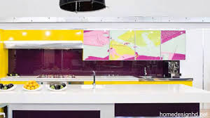 purple kitchen designs pictures and inspiration hd youtube