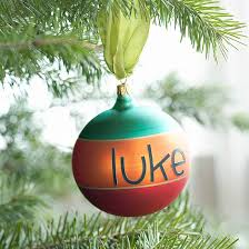 more easy christmas ornaments kids can make