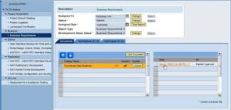 Sap Project Manager Resume Sample by Sap Project Management Sap Program Management Sap Solutions For