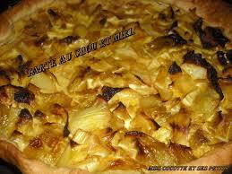 cuisiner un chou blanc tarte au chou et au miel le de miss cocotte et ses petits