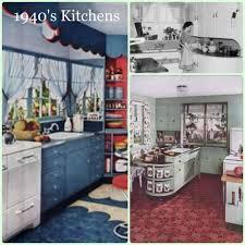 Retro Kitchen Design Kitchen Styles Modern Vintage Kitchen Ideas Manhattan Kitchen