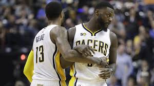 pacers u0027 lance stephenson will get his chance but coming off the