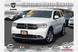 certified pre owned dodge durango used certified pre owned dodge durango for sale edmunds