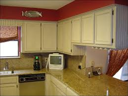 kitchen how to paint kitchen cabinets antique white what color