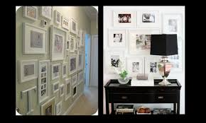 How To Design A Gallery Wall by How To Make A Gallery Wall Simple Gallery Wall Diy U Peyton