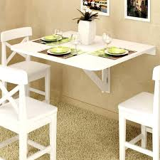 wall mounted kitchen table wall mounted kitchen table space saving dining tables for your ikea
