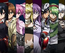 10 tokyo warriors 10 anime like akame ga kill top recommendations online fanatic