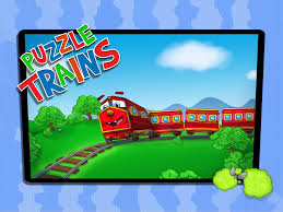 puzzle trains android apps on google play