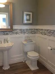 downstairs bathroom ideas wainscoting bathroom ideas home design ideas wainscoat bathroom
