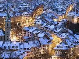 the best winter destinations melting pot