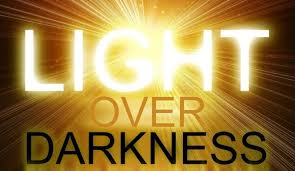 light in the darkness verse bible verse about light is jesus isa yeshua spike daily