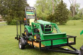 john deere tractor packages