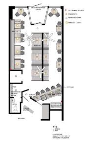 Scale Floor Plan Restaurant Designer Raymond Haldemanrestaurant Floor Plans