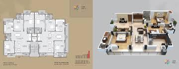 manglam aananda 2 3 bhk flats in jaipur