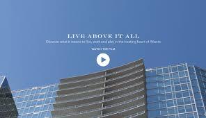 Atlanta Luxury Rental Homes by 1065 Midtown Luxury Midtown Atlanta Condos For Sale
