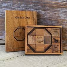 get my goat puzzle seed savers exchange