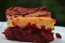 red velvet cheesecake brownies u2013 mrs happy homemaker