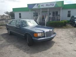 mercedes florida used mercedes 420 class for sale in florida carsforsale com