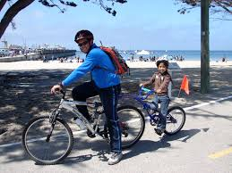Monterey Beach House Rental by 9 Bike Rentals In Monterey County U2013plus Self Led And Guided Tours