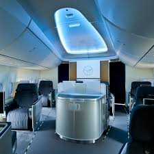 747 Dreamliner Interior Photo Gallery U0026 First Impressions Inside Lufthansa U0027s New Boeing