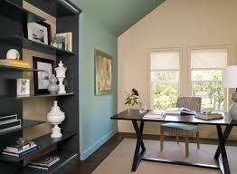 blue home office ideas home office hideaway paint colour schemes