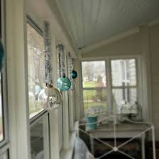 Window Ornaments With Lights 70 Awesome Window Décor Ideas Digsdigs