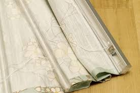How To Make Material Blinds Yourhome Interiors How To Make A Roman Blind