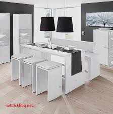 ilot cuisine avec table coulissante ilot cuisine avec table coulissante pour idees de deco de cuisine