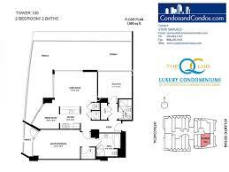 resort floor plans hilton q club ft lauderdale beach resort condos for sale