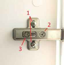 how do i adjust cabinet hinges how to adjust a door that rubs doesn t shut or is sagging