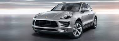 porsche macan length how big is the 2018 porsche macan exterior and interior measurements