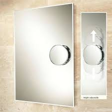 Magnifying Bathroom Mirror Magnifying Bathroom Mirror Reviews Vibrant Mirrors Optical With