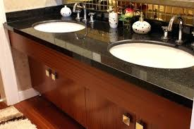 cultured marble bathroom vanity counter cleaning cultured marble