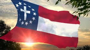 Christian Flag Images Christian Confederate Flag Youtube