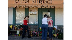 Fire Evacuation Plan For Beauty Salon by How Massacre At Seal Beach Hair Salon Led To An Unprecedented