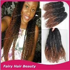 what is the best marley hair to use best sale cheap price 20inch ombre marley twists black brown 1bt4