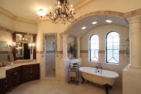 Mediterranean Bathroom Mediterranean Bathroom Raised Panel Zillow Digs Zillow