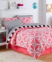Bed Bath And Beyond Dorm Kenzie Reversible Dorm Comforter Set Bedbathandbeyond Com Sham