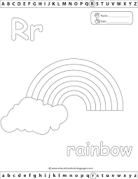 alphabet coloring pages set 2 coloring pages