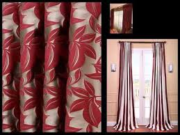 red and black curtains bedroom download page home design burgundy curtains design ideas pictures youtube