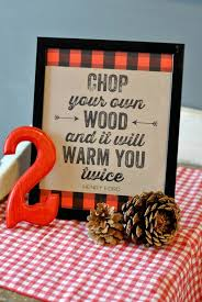 themed sayings adorable lumberjack sayings from this lumberjack themed 2nd