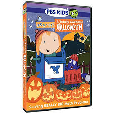 Halloween Dvd Amazon Com Peg U0026 Cat A Totally Awesome Halloween Movies U0026 Tv