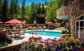 chateau beaver creek luxury colorado slopeside vacation rentals