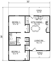cottage style house plan 2 beds 1 00 baths 856 sq ft plan 14 239 cottage style house plan 2 beds 1 00 baths 856 sq ft plan 14