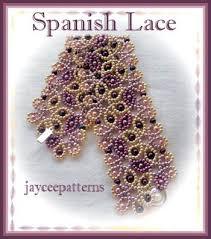 free bracelet beading patterns images Free seed bead bracelet patterns spanish jpg