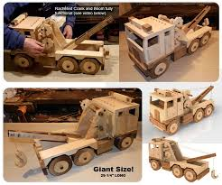 Free Woodworking Plans Toy Trucks by 137 Best Images About Juguetes On Pinterest Pull Toy Semi