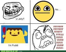 Uuuu Meme - image 184464 giga pudding know your meme