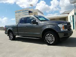 new 2018 ford f 150 xlt extended cab pickup in sarasota jfa57399
